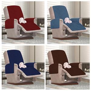 유니버설 안락 의자 슬립 커버 안락 의자 Protecto 미끄럼 방지 소파 가구 수호자 소파 안락 의자 Slipcovers