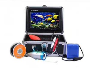 Video fish finder HY110-7L-15m video angler recreational sport underwater HD camera