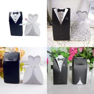 شحن مجاني + جديد وصول العروس والعريس مربع صناديق الزفاف لصالح صناديق الزفاف تفضل 108 N2