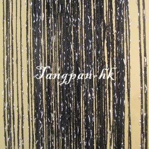 Tangpan 7 colori frangia scintilla rare raro glitter porta tornamenda service sale divisore divisore Windows Blind tasse decorazione del pannello