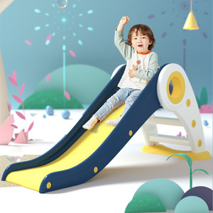 Baby Slide Children Indoor Home Safety Slide outdoor Kindergarten Slide Kids Playground Sports Game Toys for Children Gift