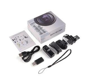 2019 Mini MD81S Камера видеокамера WiFi IP P2P Беспроводная DV Camera Секретная запись CCTV Android IOS Видеокамера Видео Espia Nanny Candid