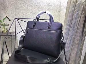 2021 Neue reine Lederfell-Getreide-Cinhhide-Herrenhandtaschen-Diagonal-Tasche, einzigartiges Design, fühlen Sie sich super gut, Mode vielseitig