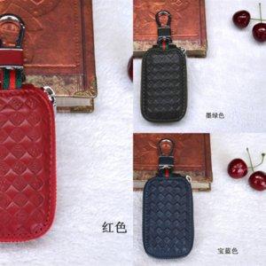 Bwouo Muti-Color Подлинный корпус частей Toyota Car Case Case Mazda CX-Axela Atenza Mazda CX-Key кошелек автомобильный ключ кожаный ключ крышка