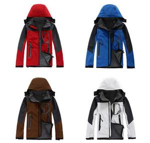 2021 NEW Mens north Denali Fleece Apex Bionic Jackets Outdoor Windproof Waterproof Casual SoftShell Warm Face Coats Ladies