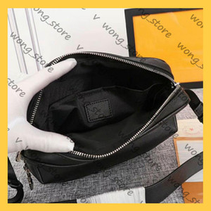 2021 Lüks Tasarımcılar Çapraz Vücut Çanta Erkek Kadın Lüks Tasarımcıları Bel Çanta 2020 Moda Eyer Çanta Ücretsiz Kargo Junlv566 21012103w