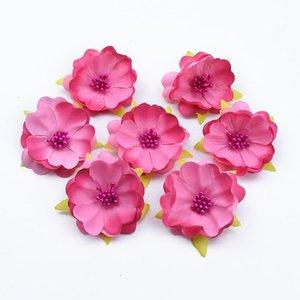20 5 cm Kirschstamen Künstliche Blumen Dekoration Zubehör Dekorative Blumen Kränze Candy Box Brosche Hochzeit Jlltrw Jhhome