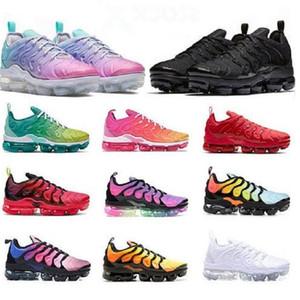بالإضافة إلى حجم كبير 13 TN المرأة الرجال الجري عالية الجودة المدربين الرياضة رياضة الوردي الأسود الثلاثي الدبابير البيض الأحذية النشطة الأحذية