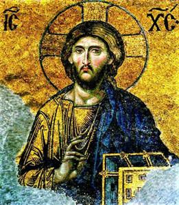 Christ the King Jesus Art Catholic Art Decoration Decorazione Artigianato / HD Print Pittura a olio su Tela Wall Art Picture per arredamento da parete 201123