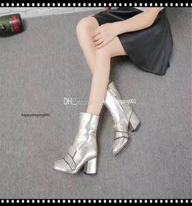 2020 Moda Martin Boot Yüksek Kalite Eski Skool Ayakkabı Superstars Marka Ayakkabı Bayan Çizmeler Kadın Uyluk Yüksek Çizmeler Siyah Beyaz Boyutu 34-41