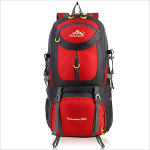 high quality fashional design climbing lover used duffel bags large capacity outdoor bags and easily packing