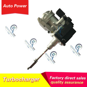 06L145612K 70597387 EWG0034-15 für Audi B9 IS38 Turbo-Magnetventil Elektrischer Aktuator