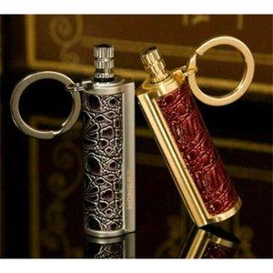 DRAGON'S BREATH IMMORTAL Fire Starter Matchstick Lighter Waterproof Flint Metal Y0107