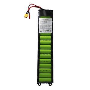 2021 Новый 18650 10S3P Матрица Литий-ион 36 В 6AH 6,6AH 7.5AH 7.8AH Battery Pack Li-Ion для электрического скутера