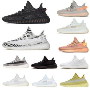 2021 Kanye West Statische Laufschuhe Neue IsraFil Cinder Desert Sage Earth Tail Light Zebra Yeezreel Womens Herren Trainer Sneakers Größe 4-13