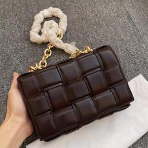 Ins Estilo Bolsas de ombro 2020 Hot Vende os Sacos das Mulheres Macaron Travesseiro Saco Designers Bolsas Bolsas Luxurys Designers Bolsas De Designer Bolsa