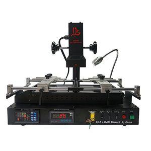 LY IR8500 infrared BGA Rework Station Reballing Machine for chips Motherboard Repair Machine