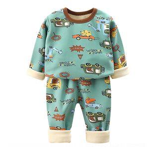 Nxei Baby Baby Kids Fashion 1-штуки напечатанные повседневные удобные Pajamas Girls Boys Unisex Newborn Rompers Ampsuits Kids Pajamas 40 стилей C