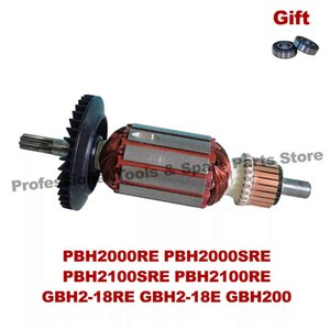 AC220-240V Armature Rotor Anchor Stator replacement for Rotary Hammer GBH2-18E GBH2-18RE GBH2-18 PBH2000RE PBH2100RE