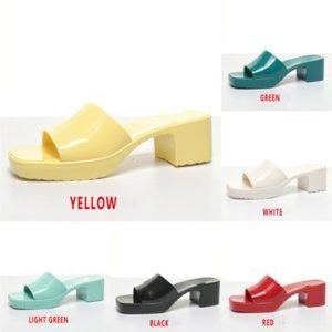 J3TCW Son Terlik Yaz Kadın Moda Peluş Yay Pamuk Pad Terlik Sandalet, Klasik Bahar Kadınlar Metal Serin Dekorasyon Lüks ile