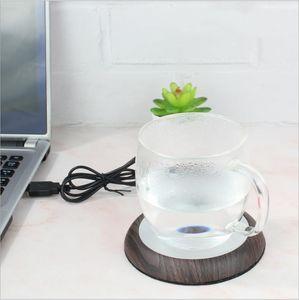 Coppa di caffè Scaldatore per scrivania Tazza tazza calda per scrivania per ufficio ufficio casa elettrico tè al latte di cacao bevanda tazza di caffè tazza piastra calda