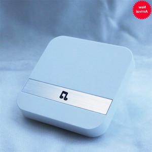 Xsh Hisilicon حل Anybell Bell Ubell Dingdong Bluetooth الأبيض الاقتران الصوت في الأماكن المغلقة وتذكير الضوء
