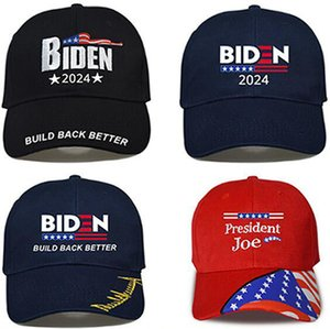 Joe Biden Caps Vote Joe Biden 2020 Election Baseball Cap Men Women Trucker Hats Fashion Adjustable Baseball Cap IIA928