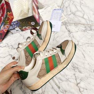 9QPA 2020 nuovi uomini Womenshoes Casual Ace scarpe con scintillio Sale in vendita Ape Sneakers con Top QualityFor Low