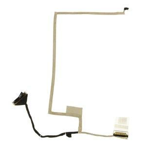 Tela LCD novo cabo LVDS fio linha para Dell Latitude E3480 3480 0KX7PD 450.09Z01.0012 30pin