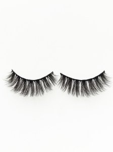 QUXINHAO 10 Pairs 3D Faux Mink Eyelashes Natural ThickFalse Eyelashes Dramatic Fake Lashes Makeup Extension