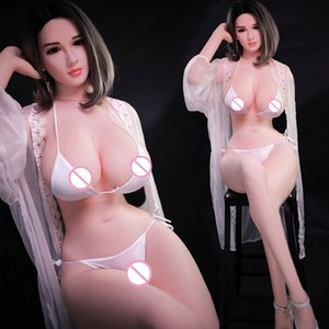 Real Tpe Love Doll 168cm Full Size Sex Dolls Adult Life Big Breast Vagina Sex Toys for Men Soft Skin Cheap Silicone Sex Dolls with Skeleton