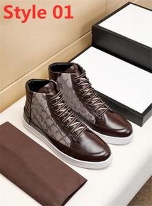 Oben! Marken Herrenschuhe Frauen Turnschuhe Schuhe Designer Niedrig Casual Lace-up Cut 36-45 Outdoor Flat Unisex Müßiggänger und lässige Doker