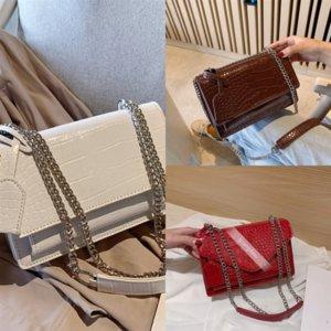 Luxurys SElTW Clutch Single MINI With Designer Women Chiquito Leather Crocodile Baguette Le Flap Designers Handbag Women Shoulder Bag Kqwrr