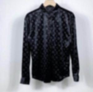 20ss 프랑스 최신 봄 여름 패션 이탈리아 셔츠 Xinxin 편지 남자 캐주얼 코튼 야구 티 블랙 화이트
