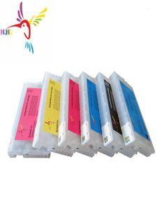 T7821-T7826 D700 Cartucce ricaricabili vuote compatibili per la stampante SureLab Refill Transparent Wthout Ink INSTER1