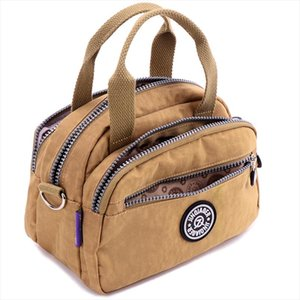 Women Ladies Crossbody Leather Shoulder Bag Tote Purse Handbag Messenger Satchel Drop Shipping Good Quality