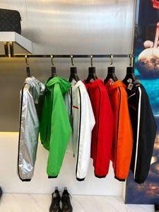 2021 Spring New Fashion Herren Designer Luxus Schöne Jacke ~ Chinesische Größe Jacke ~ Neuer Designer Große Jacken für Männer