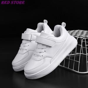 Kids Shoes Casual Children White Sneakers Fashion Chaussure Enfant Breathable Boys Shoes Tenis Infantil Size 28-39