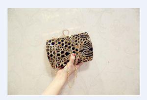 2020 Women Lady Stylish Handbags Glitter Envelope Clutch Purse Evening Party Bag Gift Small Bags For Women Evening Bag Luxury Ba