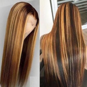 Allove Перуанские волосы прямые 4x4 кружева закрытие парик человеческих волос кружевные фронтские парики бразильские глубокие вьющиеся кудрявые волны человеческие парики волос