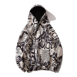 20ss spring and autumn trend 3D full print Hoodie ins men and women's casual HoodieLYNNM66T