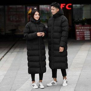 Homens S designersBoutique Algodão; Masculino e fêmea estendido Over-the-knee Eiderdown Algodão de algodão-acolchoado de algodão personalização de crianças