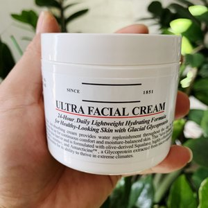 High Quality Face Care Ultra Facial Cream Everyday Hydrating Face Cream Lotion 125ml Moisturizing makeup Skin Care lightweight hydrating