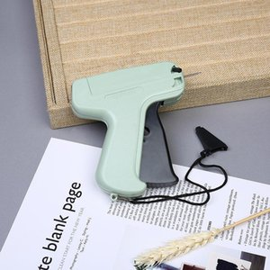 2020 New Clothing Price Tags Gun With Barbs For Clotes Label Gun With Imported Fine Knife Needle For Paper Price List