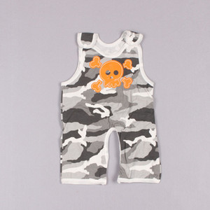 Clearance sale Baby Boys and Girls Designer Clothes Adult Baby Clothing Summer Wear Cotton Infant Romper Jumpsuits Z244