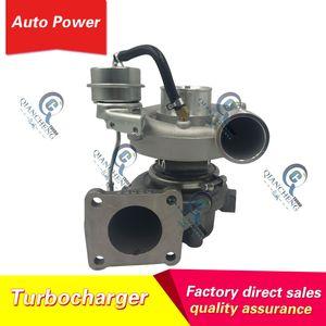 Motor CT26 de alta calidad 1HDFT Turbo 17201-17030 17201-17020 para Territor Cruiser Car 4.2L Turbotcharger Toyota Landcruiser Coaster