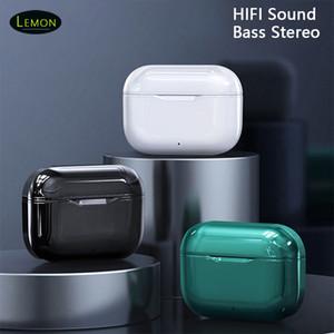 Fones de ouvido tws fones de ouvido bluetooth 5.0 fone de ouvido sem fio À Prova D 'Água Esporte Earbud Ruído Cancelando Mic Dual Estéreo Hifi Bass Touch