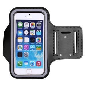 Wholesale Promotional High Quality Waterproof Neoprene Mobile Phone Sports Armband