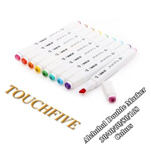 TouchFive 30/40/60/80/16Colors