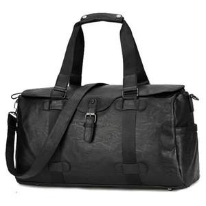 Sport Gym Bag for Women Men Fitness Ladies Handbag Waterproof Training Traveling Bags Shoulder Crossbody Sac De Sporttas